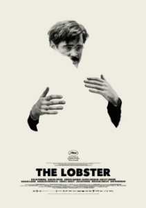 The_Lobster-poster