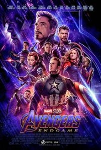 Avengers_Endgame-poster